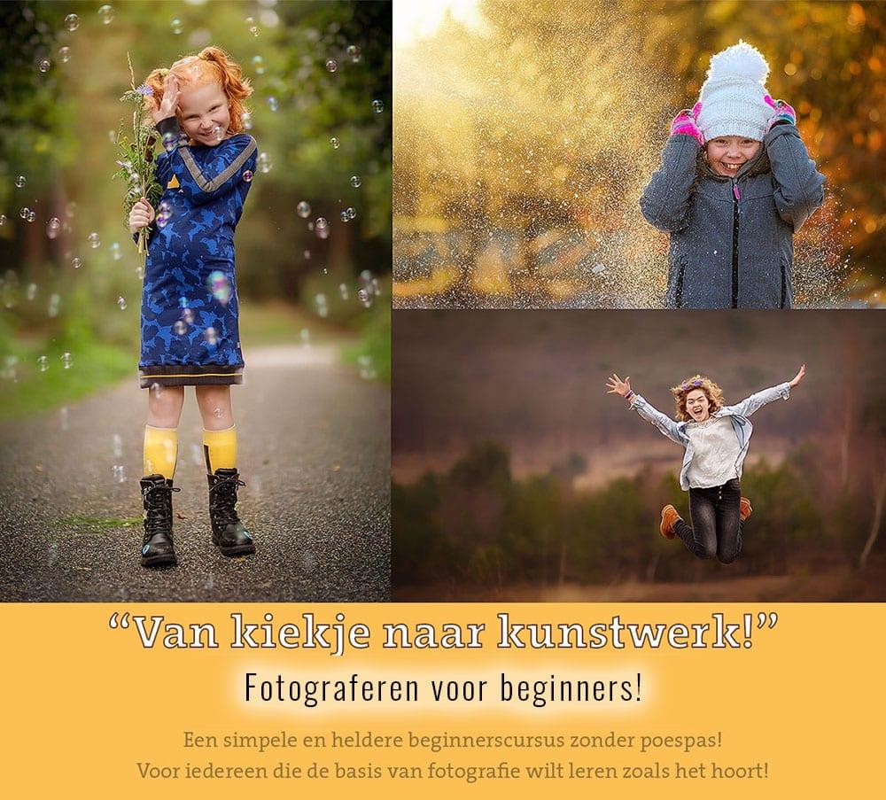 Foto en portretten van de basiscursus fotografie en lightroom door Willie Kers in Apeldoorn copy